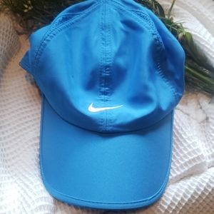 FEATHER LIGHT Nike hat womens!